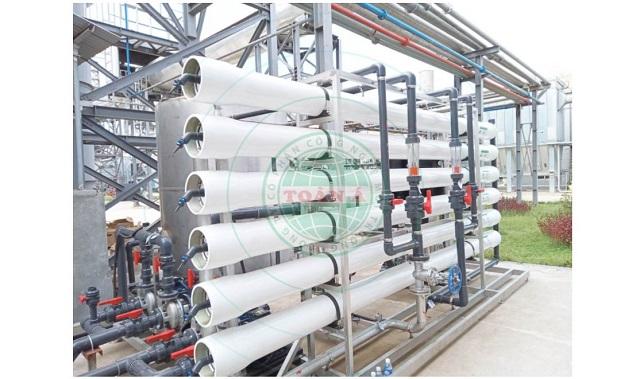hệ thống xử lý nước là gì
