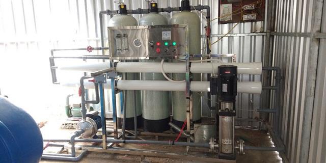 Hệ thống nước RO vì sao có thể xử lý tốt sự nhiễm mặn của nước?