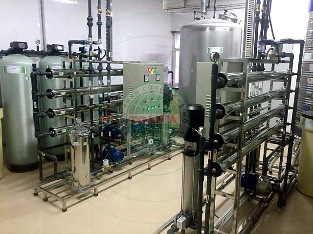 Tính đa dạng của sản phẩm dây chuyền lọc xử lý nước được thể hiện ở rất nhiều khía cạnh.