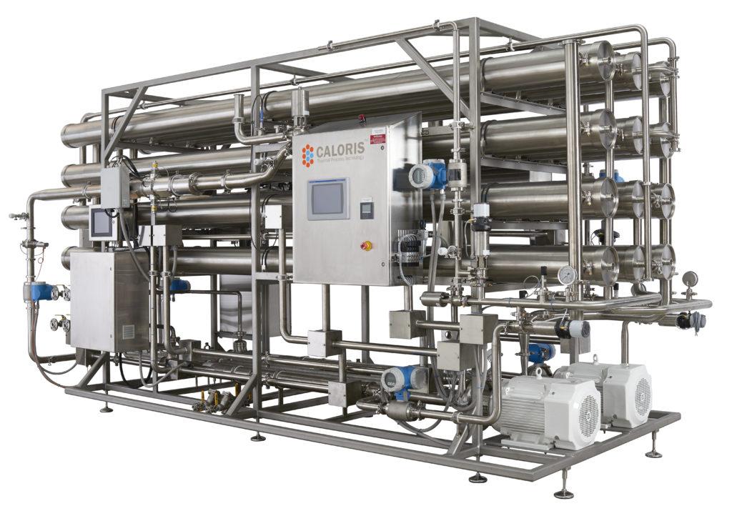 Nguyên lý hoạt động của hệ thống lọc xử lý nước RO như thế nào?