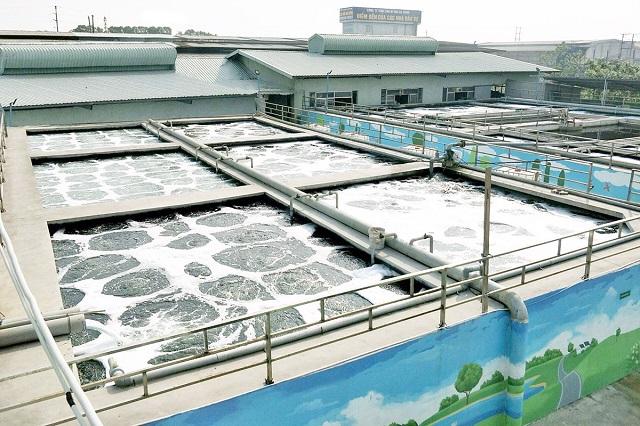 Công nghệ xử lý nước thải nuôi trồng thủy sản