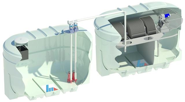 Công nghệ xử lý nước thải y tế