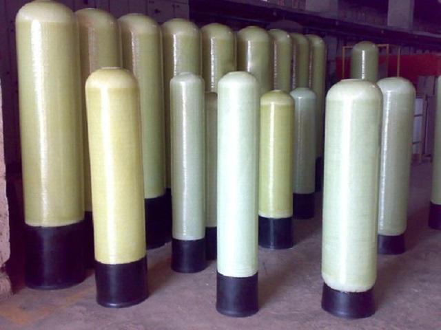 Cột lọc nước đảm nhiệm vai trò khử khuẩn