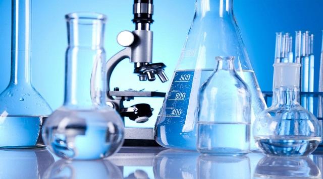 Nước thải phòng thí nghiệm