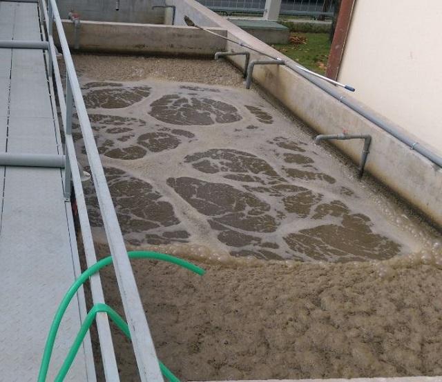 Phương pháp xử lý nước thải chăn nuôi