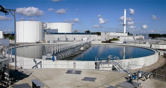 Xử lý nước thải bằng phương pháp hóa học