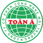 Toan A Logo